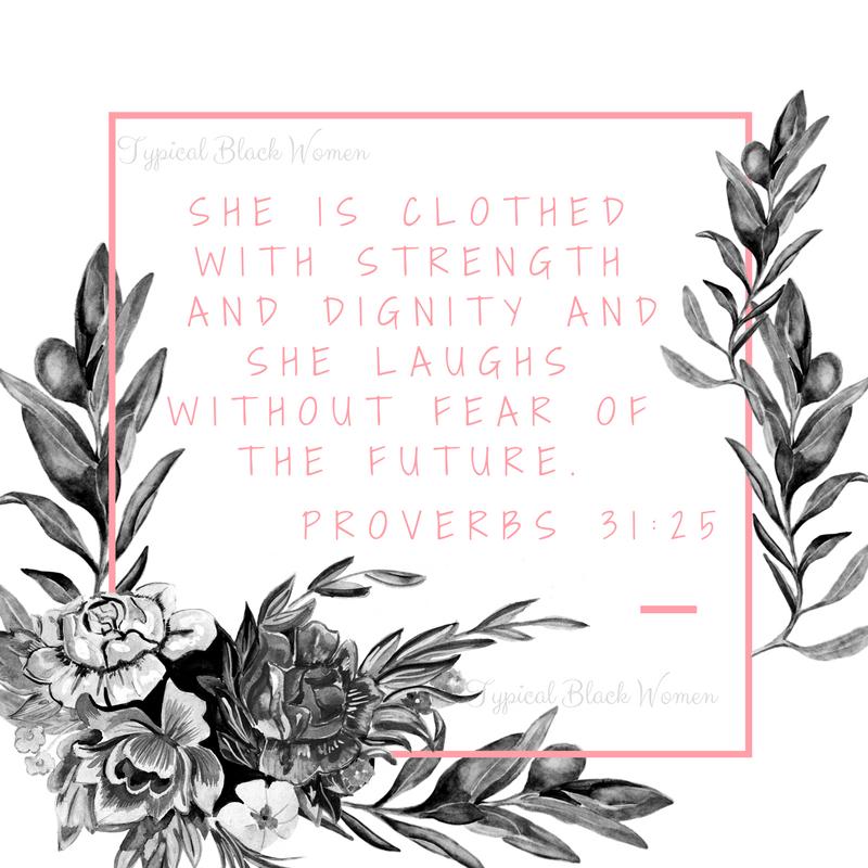 Proverbs 31-25